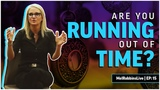 Are you running out of time Mel Robbins