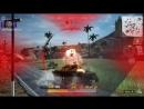 Armored Warfare: Assault – Восстановление прочности в бою