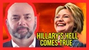 HILLARY'S HELL MATERIALIZES AS FORMER SECRET SERVICE OFFICER GARY BYRNE REVEALS THE NASTY TRUTH