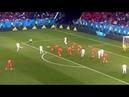 Granit Xhaka Goal Vs Serbia