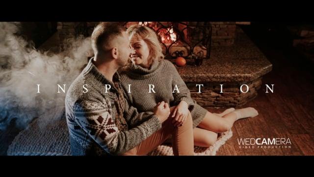 Михаил и Екатерина love story. Видеограф Челябинск Екатеринбург Москва