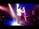 Tango Nuevo Marie-Noel and Burak in Montreal
