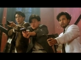 Пуля в голове / Die xue jie tou (1990) BDRip 1080p [vk.com/Feokino]