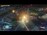 Overwatch Pharah by Spudi #14