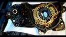 Как прокачать масло в двигателе X20SE на Опель Омега при замене масленного насоса