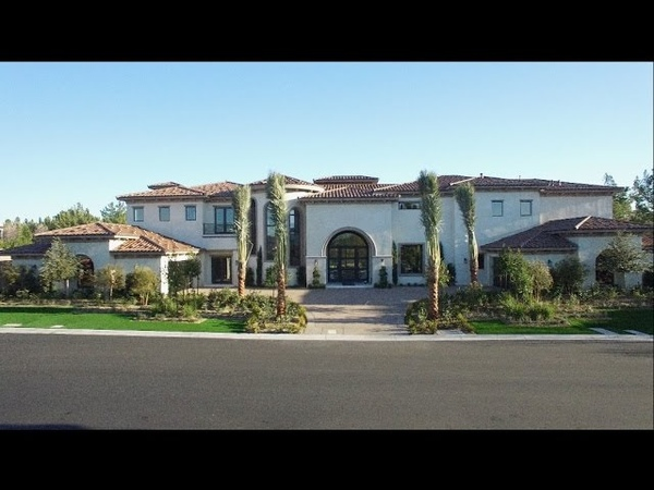 47 Quintessa Circle, Las Vegas, NV 89141