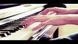 INCEPTION SOUNDTRACK (Hans Zimmer) - Time (Piano Cover)