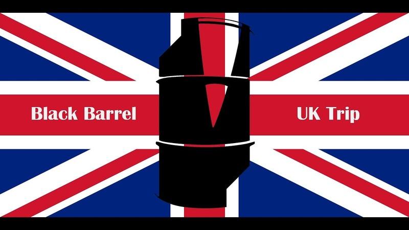 Первая поездка в Англию. London, Bristol, Brighton Drum Bass Life
