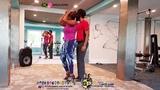 A JAMAICAN 🇯🇲 DANCING KOMPA FUSION...NICOLE & CLAUDEL