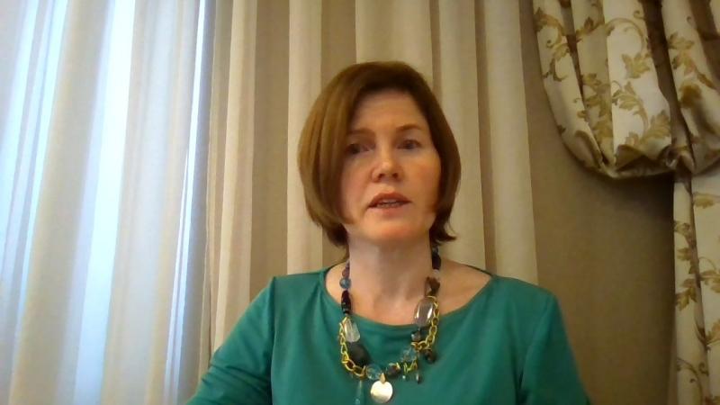 Страх неудачи Рассказывает Ольга Коробейникова