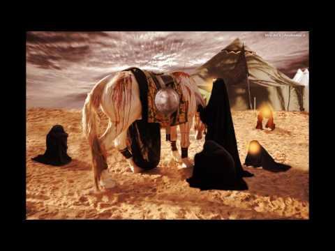 Hussein Fakhri حسین فخری - ساربان آهسته ران اینجا گلی گم 170