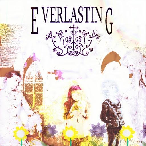 ANASTASIA альбом Everlasting