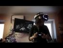 Девушки играют в Resident Evil 7 в VR. ЖЕСТЬ реакции, эксперимент в виртуальной реальности Playstation 4 PRO