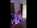 Свадьба Саши Тани