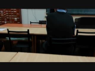 Доклад Эмиля, по летней практике на Сахалине , БИ ТГУ