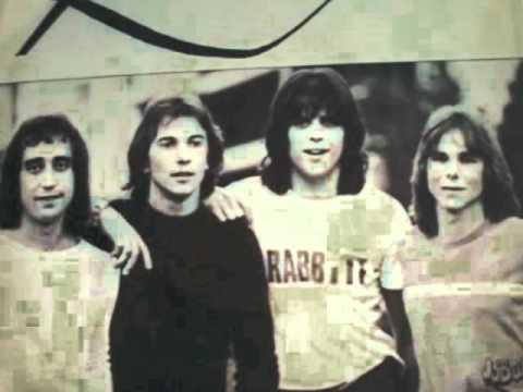 Rabbitt Morning Light 1977