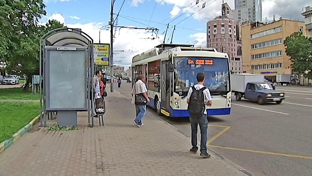 В Славянске выгнали школьницу с проездным билетом из троллейбуса
