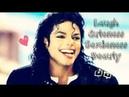 Michael Jackson's - Laugh - cuteness - sexieness beauty ♥ (: