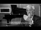 Стейнвей это единственное фортепиано, на котором пианист может делать все, что хочет. ... Раймонд Паулс