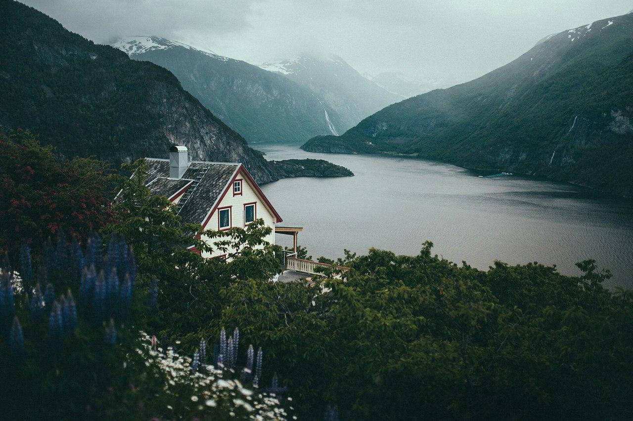 Роскошные пейзажи Норвегии - Страница 5 ZGxGRrfrYHM