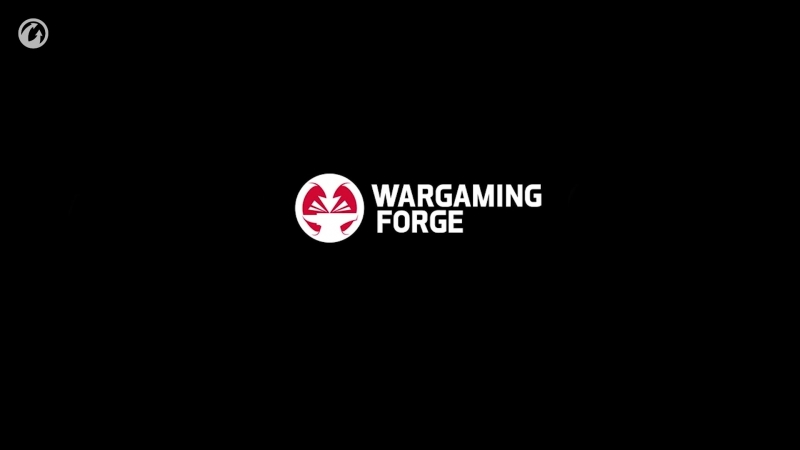 WARGAMING FORGE WORLD OF TANKS