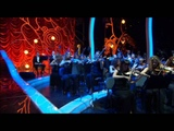 Lara Fabian and Igor Krutoy - Mademoiselle Zhivago concert (Moscow, 2010) - Part 18