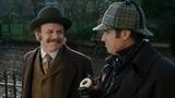 'Holmes &amp Watson' Trailer
