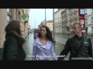 Свинг двух чешских пар two czech couples swinging[czechcouples]
