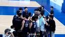 181111 台韓明星公益籃球賽 韓國隊加油打氣 진운 강인수 珍雲 姜仁秀 KCBL