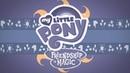 MLP-FIM - Fan Animated Intro (HD)