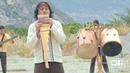 Tino Picuasi - Soldado de Cristo Video Oficial