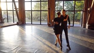 The Tango Project - Por Una Cabeza Pierwszy Taniec | Wedding Dance Choreography (Scent of a Woman )