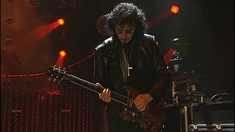 Heaven and Hell - Die Young (Wacken Festival 2009) HD