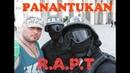 MIX - Уличная самооборона Панантукан RAPT : kali arnis silat