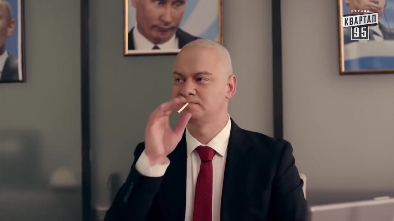 Лжец Лжец, если бы Дмитрий Киселев говорил правду ¦ Пороблено в Украине, пародия 2014