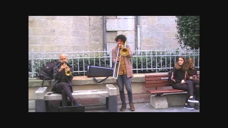 Turkish street musica.Part6