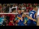 Re-live- WM der Männer- Gruppe A - Italien vs. Japan -