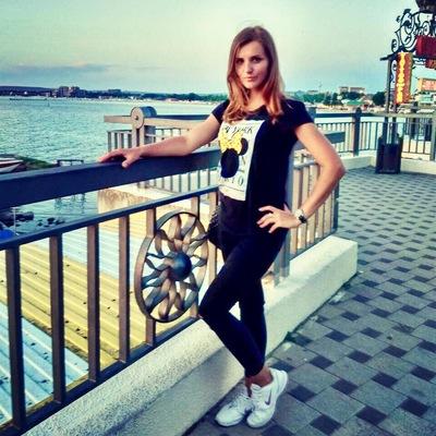 Катерина Божко