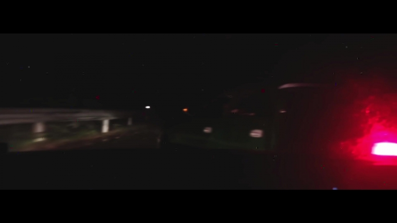 Night drift Toyota Mark II