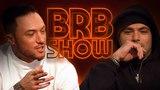 BRB Show: Птаха и D.Masta (#РР)