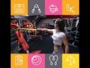 Тренируем спину с фитнес-резинкой