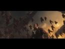 Мстители Война бесконечности.Доктор Стрэндж и Железный Человек против Таноса