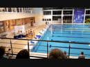 первенство Пермского края по синхронному плаванию часть 2