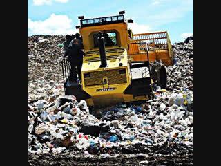 Как обстоят дела с мусором в Чебоксарах