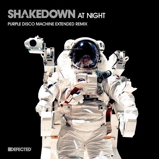 Shakedown альбом At Night (Purple Disco Machine Extended Remix)