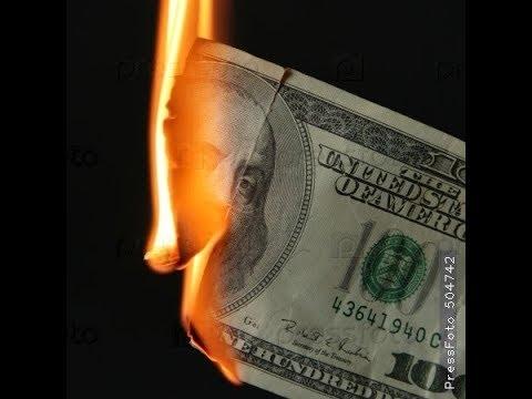 Конфисковать деньги Украины и подорвать доллар: Москва отвечает на санкции