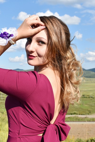 Кристина Ёлгина