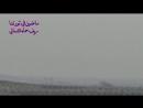 Война в Сирии. ВКС РФ наносят удары по позициям боевиков в провинции Идлиб 19.03.2018