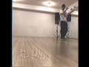 Logan's dance [2]