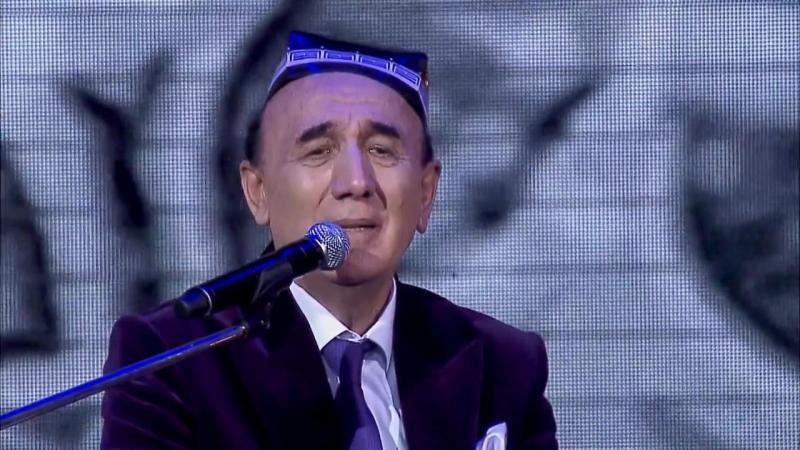 Sherali Jorayev - Ozbegim nomli konsert dasturi 2018 yil   Шерали Жураев - Узбегим номли концерт дастури 2018 йил
